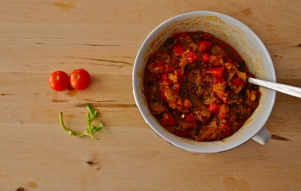 Kratce o tradicnich kavkazskych omackach