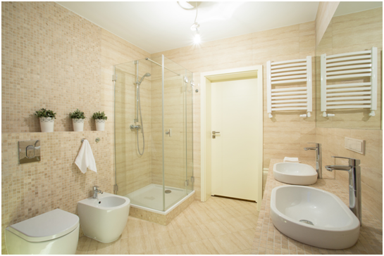 Sprchove kouty - kvality a design na miru