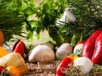 Nudí vás klasická zelenina? Zkuste tuto