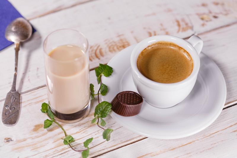 Dárky, které potěší každého - voní po kávě či čokoládě