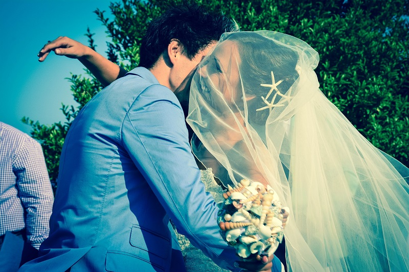 Svatba podle ročního období