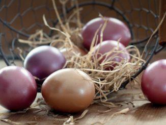 velikonoční zvyky a tradiční pokrmy